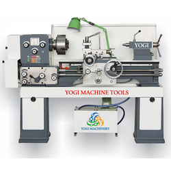 Lathe Machine for ITI and Engineering Colleges