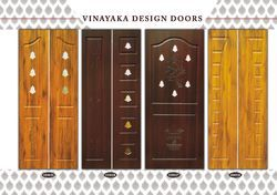 Pooja Room Doors, Pooja Room Door   OHM SRI Venkateswara Doors, Vijayawada  | ID: 16171450073 Part 14