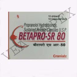 BETAPRO SR 80