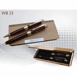 WB23 Pen Set