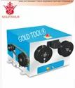 Gold Tool Electric Single Pass Wire Drawing Machine