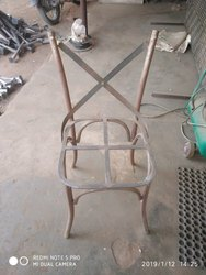 Iron Chair Frame