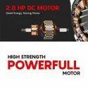 TDA-111 Powermax Motorized Treadmill