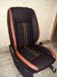 U Rexine Car Seat Covers