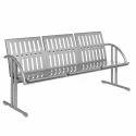 S.S. Outdoor Bench