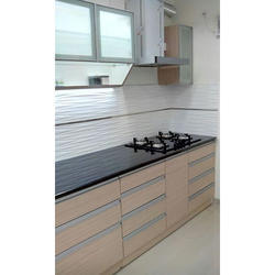 Modular Kitchen Cabinet Profile