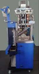 Agarbatti Stick Counting And Pouching Machine