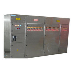 MS and SS Control Panel Fabrication Service