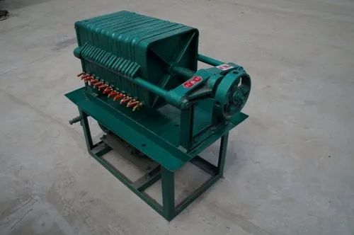 Oil Filter Press Machine (NS-OF-180)