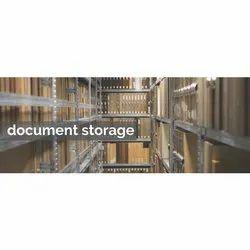 Documents Storage Services, Digitization