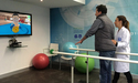 Virtual Rehab System for Upper and Lower Extremity Therapy