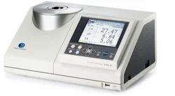 Colorimeter Calibration Service
