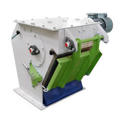 S G Complete Feeder For Hammer Mill