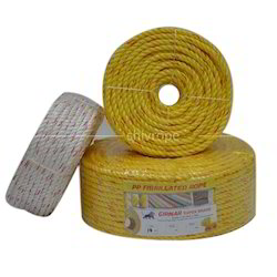 PP Fibrillated Packing Rope