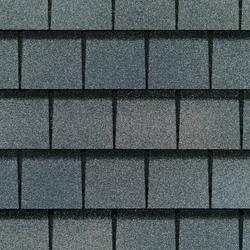 Mariner Blue Designer Shingles