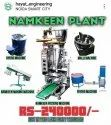 Namkeen Production Line