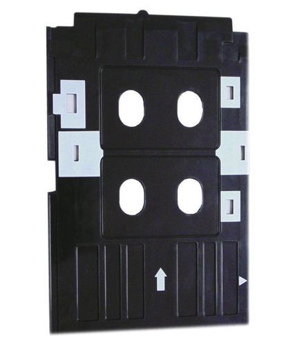 Pvc Card Tray For Epson L805 2 Cards At Rs 200 Piece Polyvinyl