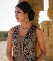 Focus Silk Party Wear Suit Divaa105