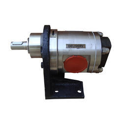 Rotodel  HGSX Gear Pump