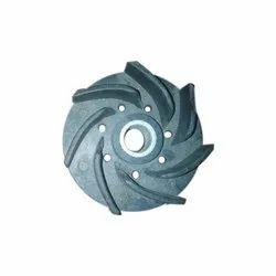 Round Mild Steel Die Casting Mould
