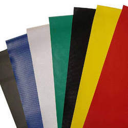 Tensile Fabric