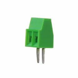 254 Series Screw Type Terminal Blocks & Connectors