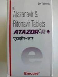 Atazor-R Tablets