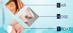 Ear Noise Throat Treatment Service