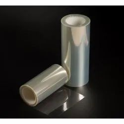 Clear Polyester film Release  Liner