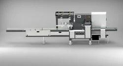 Logipac 51S Flow Wrap Machine