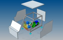 Sealtech Juice Homogenizer Machine for Food Processing