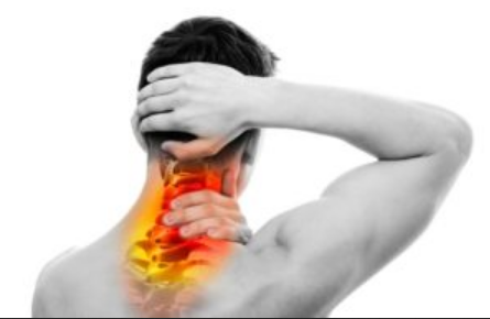 Neck Pain Treatment Services