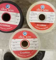 Industrial Heating Wire