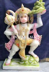Hanuman Statue Standing