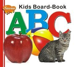 Kids Board Book ABC