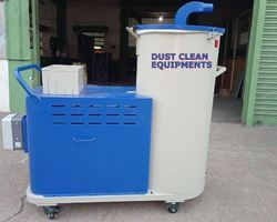 Heavy Duty Dry Vacuum Cleaners