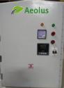 Smoking Room Deodorization System by Aeolus