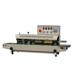 Continuous Aerating Band Sealer