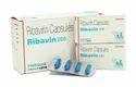 Ribavirin Capsules