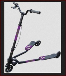 3 Wheels Innovative Cycle