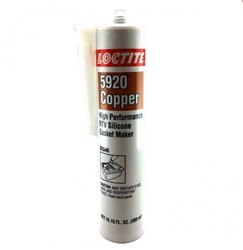 Loctite 5920 Copper, High Performance RTV Silicone Gasket Maker