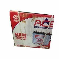 Ace Battery, Capacity: 160 ah