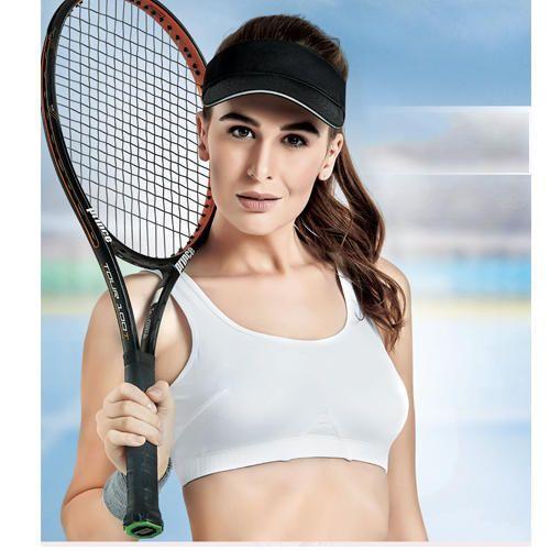 Zivira Cotton Ladies Fancy Sports Bra b95b54b02