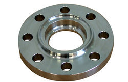 Carbon Steel Socket Weld Flange 52