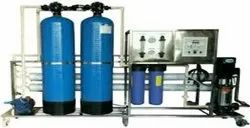 S250 Industrial Reverse Osmosis Plant