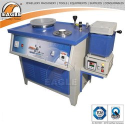 Eagle Premium 3 in 1 Manual Pouring Vacuum Casting Machine for Making Casting Jewellery