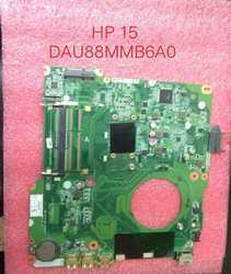 HP 15n u 88 Laptop Motherboard