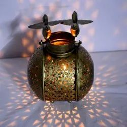Decorative Lantern Candle Holder T-Light Holder Home Decorative Hotel Restuarant Items