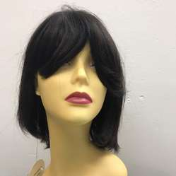 Women Short Lace Front Wig