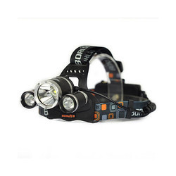 1Km Head Search Light